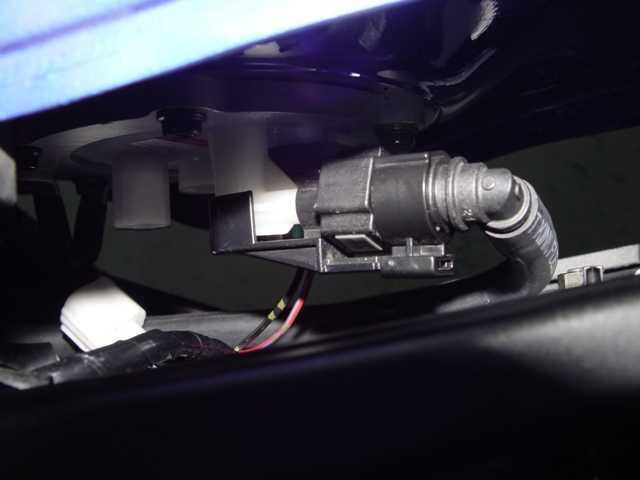 Conector manguera combustible Yamaha FZ6 Fazer
