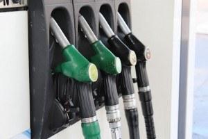 Boquereles gasolinera