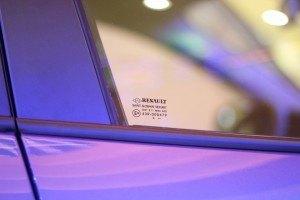 Consejos para comprar un coche de segunda mano: Cristales sin logo