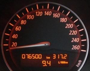 ¿Realmente tiene ese coche esos km?