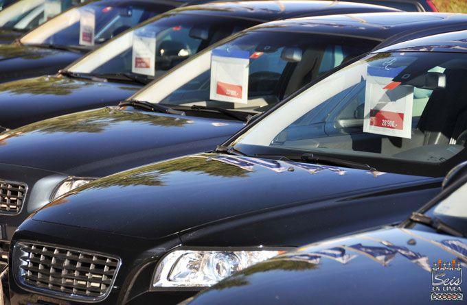 10 consejos para comprar un coche de segunda mano