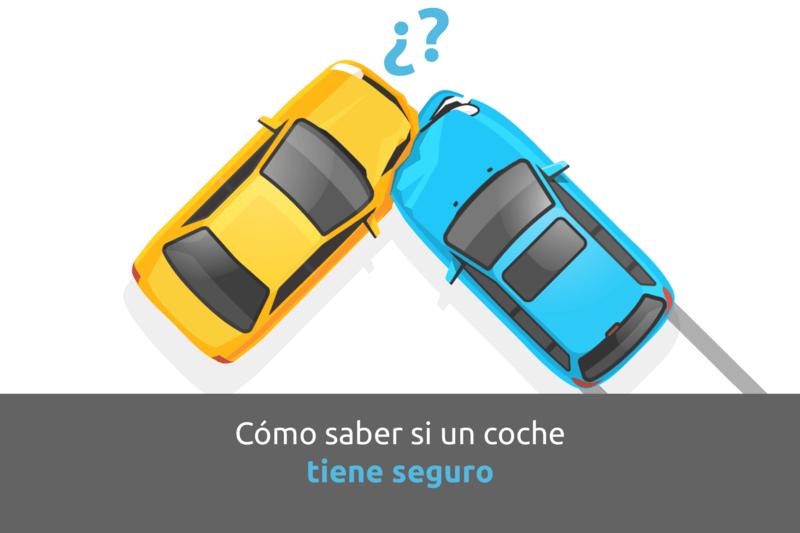 Cabecera como saber si un coche tiene seguro vigente