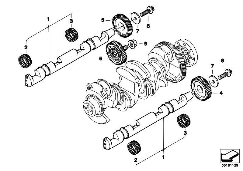 el problema de la cadena de distribuci u00f3n en los motores