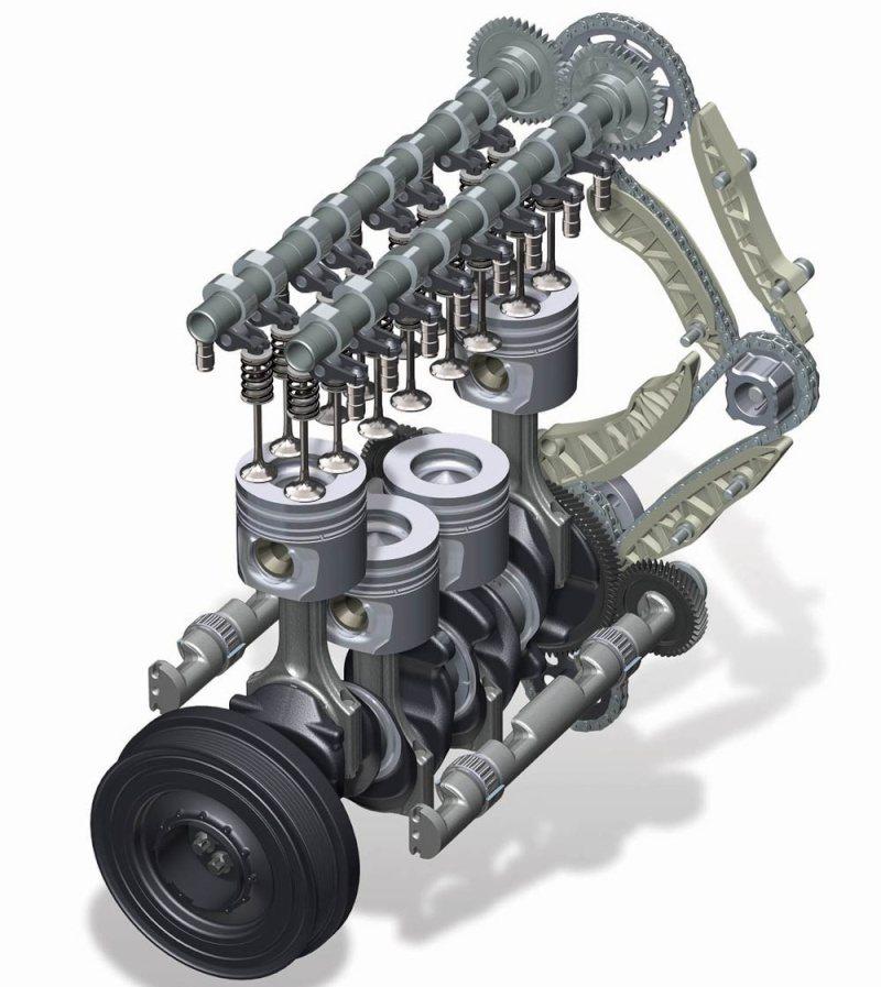 El Problema De La Cadena De Distribuci 243 N En Los Motores N47 De Bmw Seis En L 237 Nea