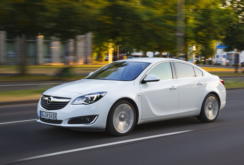 Por qué fallan los motores 2 0 CDTI del Opel Insignia y su solución